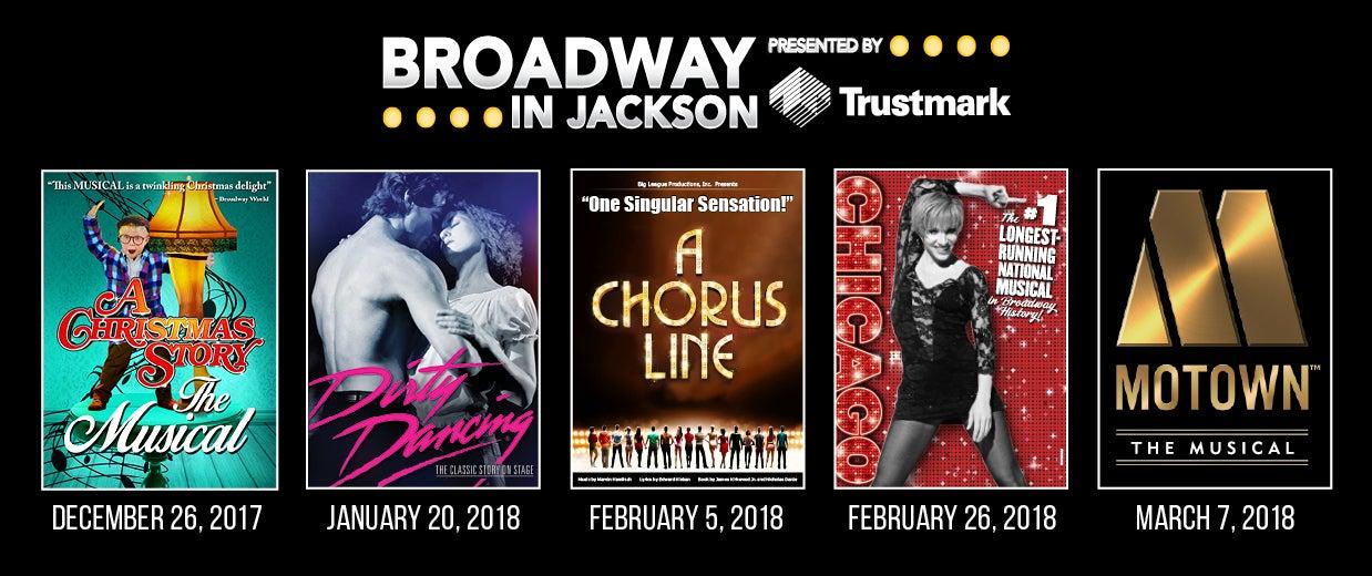 Broadway In Jackson